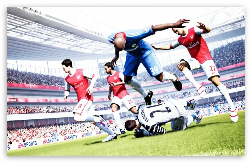 Fifa 12 HD wallpaper for Wide 16:10 5:3 Widescreen WHXGA WQXGA WUXGA WXGA WGA ; HD 16:9 High Definition WQHD QWXGA 1080p 900p 720p QHD nHD ; Standard 4:3 5:4 3:2 Fullscreen UXGA XGA SVGA QSXGA SXGA DVGA HVGA HQVGA devices ( Apple PowerBook G4 iPhone 4 3G 3GS iPod Touch ) ; Tablet 1:1 ; iPad 1/2/Mini ; Mobile 4:3 5:3 3:2 16:9 5:4 - UXGA XGA SVGA WGA DVGA HVGA HQVGA devices ( Apple PowerBook G4 iPhone 4 3G 3GS iPod Touch ) WQHD QWXGA 1080p 900p 720p QHD nHD QSXGA SXGA ;