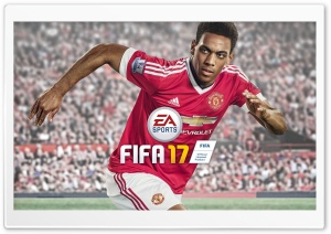 FIFA 17 HD Wide Wallpaper for Widescreen