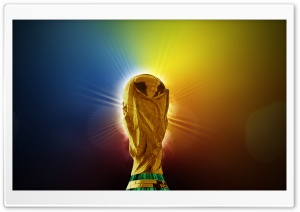 FIFA World Cup 2014 HD Wide Wallpaper for 4K UHD Widescreen desktop & smartphone
