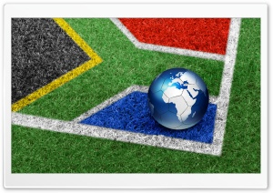 FIFA World Cup South Africa 2010 HD Wide Wallpaper for Widescreen