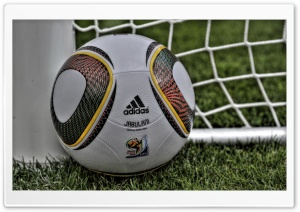 Fifa World Cup South Africa 2010 Ball HD Wide Wallpaper for Widescreen