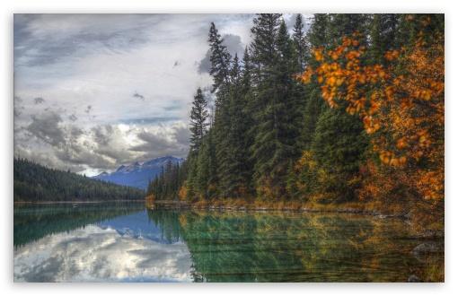 Fifth Lake, Jasper National Park, Alberta, Canada ❤ 4K UHD Wallpaper for Wide 16:10 5:3 Widescreen WHXGA WQXGA WUXGA WXGA WGA ; UltraWide 21:9 24:10 ; 4K UHD 16:9 Ultra High Definition 2160p 1440p 1080p 900p 720p ; UHD 16:9 2160p 1440p 1080p 900p 720p ; Standard 3:2 Fullscreen DVGA HVGA HQVGA ( Apple PowerBook G4 iPhone 4 3G 3GS iPod Touch ) ; Mobile 5:3 3:2 16:9 - WGA DVGA HVGA HQVGA ( Apple PowerBook G4 iPhone 4 3G 3GS iPod Touch ) 2160p 1440p 1080p 900p 720p ;