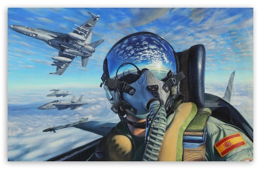 Fighter Aircrafts Flight Painting UltraHD Wallpaper for Wide 16:10 5:3 Widescreen WHXGA WQXGA WUXGA WXGA WGA ; UltraWide 21:9 24:10 ; 8K UHD TV 16:9 Ultra High Definition 2160p 1440p 1080p 900p 720p ; UHD 16:9 2160p 1440p 1080p 900p 720p ; Standard 4:3 5:4 3:2 Fullscreen UXGA XGA SVGA QSXGA SXGA DVGA HVGA HQVGA ( Apple PowerBook G4 iPhone 4 3G 3GS iPod Touch ) ; iPad 1/2/Mini ; Mobile 4:3 5:3 3:2 16:9 5:4 - UXGA XGA SVGA WGA DVGA HVGA HQVGA ( Apple PowerBook G4 iPhone 4 3G 3GS iPod Touch ) 2160p 1440p 1080p 900p 720p QSXGA SXGA ;