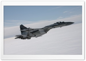 Fighter Jet HD Wide Wallpaper for Widescreen