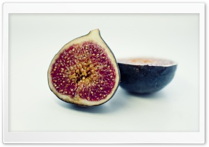Figs HD Wide Wallpaper for Widescreen