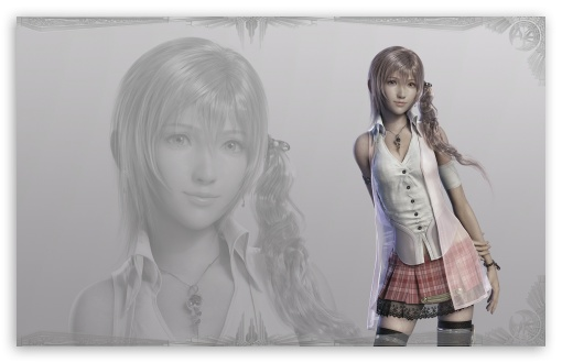 Final Fantasy XIII Serah HD wallpaper for Wide 16:10 5:3 Widescreen WHXGA WQXGA WUXGA WXGA WGA ; HD 16:9 High Definition WQHD QWXGA 1080p 900p 720p QHD nHD ; Standard 4:3 3:2 Fullscreen UXGA XGA SVGA DVGA HVGA HQVGA devices ( Apple PowerBook G4 iPhone 4 3G 3GS iPod Touch ) ; iPad 1/2/Mini ; Mobile 4:3 5:3 3:2 16:9 - UXGA XGA SVGA WGA DVGA HVGA HQVGA devices ( Apple PowerBook G4 iPhone 4 3G 3GS iPod Touch ) WQHD QWXGA 1080p 900p 720p QHD nHD ;