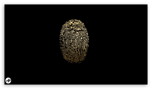 Fingerprint ❤ 4K UHD Wallpaper for 4K UHD 16:9 Ultra High Definition 2160p 1440p 1080p 900p 720p ; Tablet 1:1 ; iPad 1/2/Mini ; Mobile 4:3 5:3 3:2 16:9 - UXGA XGA SVGA WGA DVGA HVGA HQVGA ( Apple PowerBook G4 iPhone 4 3G 3GS iPod Touch ) 2160p 1440p 1080p 900p 720p ;