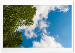 Finland Sky HD Wide Wallpaper for Widescreen