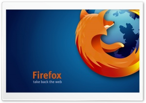 Firefox HD Wide Wallpaper for 4K UHD Widescreen desktop & smartphone