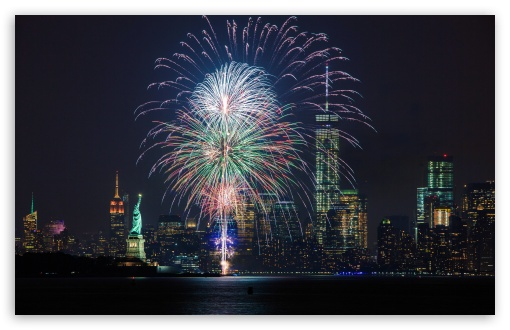 Fireworks and the New York City skyline ❤ 4K UHD Wallpaper for Wide 16:10 5:3 Widescreen WHXGA WQXGA WUXGA WXGA WGA ; 4K UHD 16:9 Ultra High Definition 2160p 1440p 1080p 900p 720p ; UHD 16:9 2160p 1440p 1080p 900p 720p ; Standard 4:3 5:4 3:2 Fullscreen UXGA XGA SVGA QSXGA SXGA DVGA HVGA HQVGA ( Apple PowerBook G4 iPhone 4 3G 3GS iPod Touch ) ; Smartphone 5:3 WGA ; Tablet 1:1 ; iPad 1/2/Mini ; Mobile 4:3 5:3 3:2 16:9 5:4 - UXGA XGA SVGA WGA DVGA HVGA HQVGA ( Apple PowerBook G4 iPhone 4 3G 3GS iPod Touch ) 2160p 1440p 1080p 900p 720p QSXGA SXGA ;