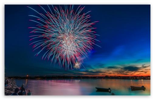 Fireworks Celebrations ❤ 4K UHD Wallpaper for Wide 16:10 5:3 Widescreen WHXGA WQXGA WUXGA WXGA WGA ; 4K UHD 16:9 Ultra High Definition 2160p 1440p 1080p 900p 720p ; Mobile 5:3 16:9 - WGA 2160p 1440p 1080p 900p 720p ;