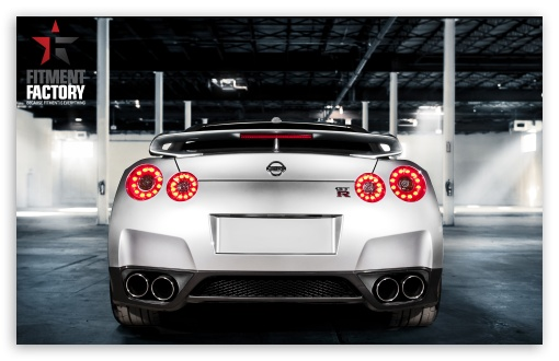 Fitment Factory Nissan GT-R 3 HD wallpaper for Wide 16:10 5:3 Widescreen WHXGA WQXGA WUXGA WXGA WGA ; Standard 4:3 5:4 3:2 Fullscreen UXGA XGA SVGA QSXGA SXGA DVGA HVGA HQVGA devices ( Apple PowerBook G4 iPhone 4 3G 3GS iPod Touch ) ; iPad 1/2/Mini ; Mobile 4:3 5:3 3:2 5:4 - UXGA XGA SVGA WGA DVGA HVGA HQVGA devices ( Apple PowerBook G4 iPhone 4 3G 3GS iPod Touch ) QSXGA SXGA ;