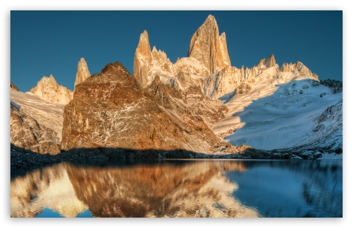 Fitz Roy At Sunrise ❤ 4K UHD Wallpaper for Wide 16:10 5:3 Widescreen WHXGA WQXGA WUXGA WXGA WGA ; 4K UHD 16:9 Ultra High Definition 2160p 1440p 1080p 900p 720p ; UHD 16:9 2160p 1440p 1080p 900p 720p ; Standard 4:3 5:4 3:2 Fullscreen UXGA XGA SVGA QSXGA SXGA DVGA HVGA HQVGA ( Apple PowerBook G4 iPhone 4 3G 3GS iPod Touch ) ; Tablet 1:1 ; iPad 1/2/Mini ; Mobile 4:3 5:3 3:2 16:9 5:4 - UXGA XGA SVGA WGA DVGA HVGA HQVGA ( Apple PowerBook G4 iPhone 4 3G 3GS iPod Touch ) 2160p 1440p 1080p 900p 720p QSXGA SXGA ;