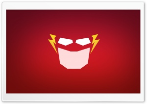 Flash HD Wide Wallpaper for Widescreen