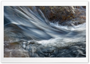 Flow HD Wide Wallpaper for Widescreen