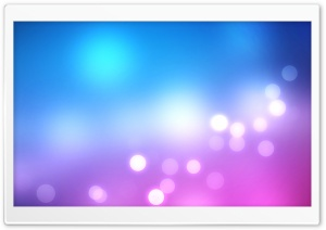 Flow Blue And Pink HD Wide Wallpaper for Widescreen