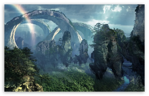 Flying Mountains Of Pandora HD wallpaper for Wide 16:10 5:3 Widescreen WHXGA WQXGA WUXGA WXGA WGA ; HD 16:9 High Definition WQHD QWXGA 1080p 900p 720p QHD nHD ; Standard 4:3 5:4 3:2 Fullscreen UXGA XGA SVGA QSXGA SXGA DVGA HVGA HQVGA devices ( Apple PowerBook G4 iPhone 4 3G 3GS iPod Touch ) ; Tablet 1:1 ; iPad 1/2/Mini ; Mobile 4:3 5:3 3:2 16:9 5:4 - UXGA XGA SVGA WGA DVGA HVGA HQVGA devices ( Apple PowerBook G4 iPhone 4 3G 3GS iPod Touch ) WQHD QWXGA 1080p 900p 720p QHD nHD QSXGA SXGA ;