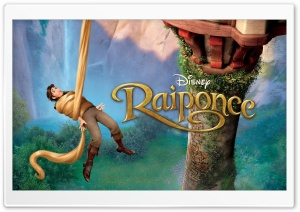 Flynn   Raiponce HD Wide Wallpaper for Widescreen