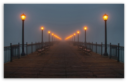 Foggy Pier HD wallpaper for Wide 16:10 5:3 Widescreen WHXGA WQXGA WUXGA WXGA WGA ; HD 16:9 High Definition WQHD QWXGA 1080p 900p 720p QHD nHD ; Standard 4:3 5:4 3:2 Fullscreen UXGA XGA SVGA QSXGA SXGA DVGA HVGA HQVGA devices ( Apple PowerBook G4 iPhone 4 3G 3GS iPod Touch ) ; Tablet 1:1 ; iPad 1/2/Mini ; Mobile 4:3 5:3 3:2 16:9 5:4 - UXGA XGA SVGA WGA DVGA HVGA HQVGA devices ( Apple PowerBook G4 iPhone 4 3G 3GS iPod Touch ) WQHD QWXGA 1080p 900p 720p QHD nHD QSXGA SXGA ; Dual 5:4 QSXGA SXGA ;