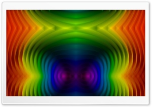 FoMef Strange Colorful 5K HD Wide Wallpaper for Widescreen