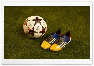 Football HD Wide Wallpaper for Widescreen
