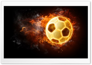 Football HD Wide Wallpaper for Widescreen