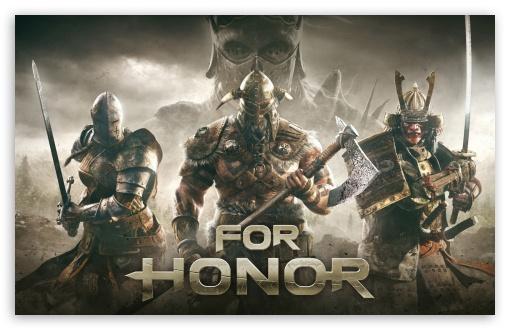 For Honor 4k Hd Desktop Wallpaper For 4k Ultra Hd Tv Wide