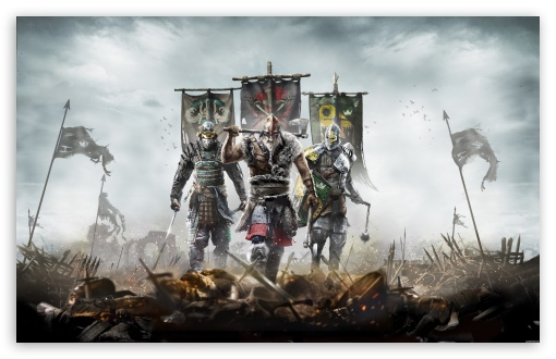 For Honor 4k Hd Ultra Hd Desktop Background Wallpaper For 4k Uhd Tv Widescreen Ultrawide Desktop Laptop Tablet Smartphone