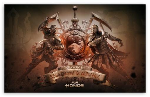 For Honor Season II 2 Shadow and Might Video Game ❤ 4K UHD Wallpaper for Wide 16:10 5:3 Widescreen WHXGA WQXGA WUXGA WXGA WGA ; 4K UHD 16:9 Ultra High Definition 2160p 1440p 1080p 900p 720p ; UHD 16:9 2160p 1440p 1080p 900p 720p ; Standard 4:3 5:4 3:2 Fullscreen UXGA XGA SVGA QSXGA SXGA DVGA HVGA HQVGA ( Apple PowerBook G4 iPhone 4 3G 3GS iPod Touch ) ; Tablet 1:1 ; iPad 1/2/Mini ; Mobile 4:3 5:3 3:2 16:9 5:4 - UXGA XGA SVGA WGA DVGA HVGA HQVGA ( Apple PowerBook G4 iPhone 4 3G 3GS iPod Touch ) 2160p 1440p 1080p 900p 720p QSXGA SXGA ;