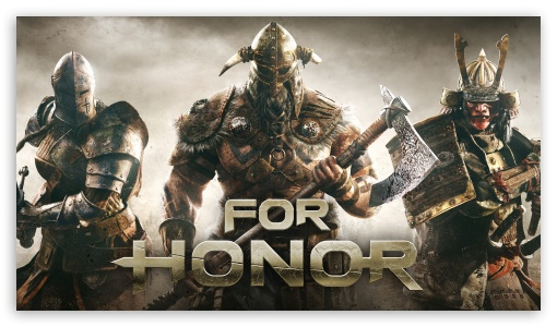 For Honor Video Game 2017, Knight, Samurai, Viking ❤ 4K UHD Wallpaper for UltraWide 21:9 ; 4K UHD 16:9 Ultra High Definition 2160p 1440p 1080p 900p 720p ; Tablet 1:1 ; Mobile 16:9 - 2160p 1440p 1080p 900p 720p ; Dual 16:10 5:3 4:3 5:4 3:2 WHXGA WQXGA WUXGA WXGA WGA UXGA XGA SVGA QSXGA SXGA DVGA HVGA HQVGA ( Apple PowerBook G4 iPhone 4 3G 3GS iPod Touch ) ;