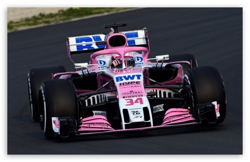 Force India F1 2018 ❤ 4K UHD Wallpaper for Wide 16:10 5:3 Widescreen WHXGA WQXGA WUXGA WXGA WGA ; UltraWide 21:9 ; 4K UHD 16:9 Ultra High Definition 2160p 1440p 1080p 900p 720p ; Standard 4:3 3:2 Fullscreen UXGA XGA SVGA DVGA HVGA HQVGA ( Apple PowerBook G4 iPhone 4 3G 3GS iPod Touch ) ; iPad 1/2/Mini ; Mobile 4:3 5:3 3:2 16:9 - UXGA XGA SVGA WGA DVGA HVGA HQVGA ( Apple PowerBook G4 iPhone 4 3G 3GS iPod Touch ) 2160p 1440p 1080p 900p 720p ;