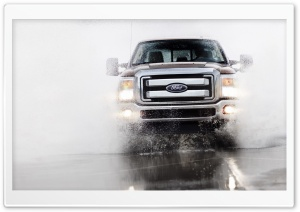 Ford HD Wide Wallpaper for Widescreen