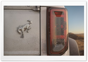 Ford Bronco Ultra HD Wallpaper for 4K UHD Widescreen desktop, tablet & smartphone