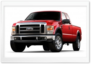 Ford F 250 Super Duty Ultra HD Wallpaper for 4K UHD Widescreen desktop, tablet & smartphone