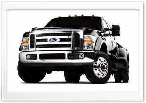 Ford F 450 Super Duty Car HD Wide Wallpaper for Widescreen