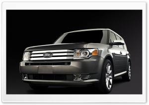 Ford Flex Limited 2 HD Wide Wallpaper for Widescreen