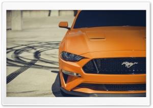 Ford Mustang 4K Ultra HD Wallpaper for 4K UHD Widescreen desktop, tablet & smartphone