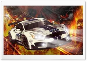 Ford Mustang Ultra HD Wallpaper for 4K UHD Widescreen desktop, tablet & smartphone