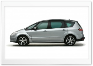 Ford S Max HD Wide Wallpaper for Widescreen