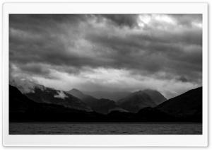 Foreboding Ultra HD Wallpaper for 4K UHD Widescreen desktop, tablet & smartphone