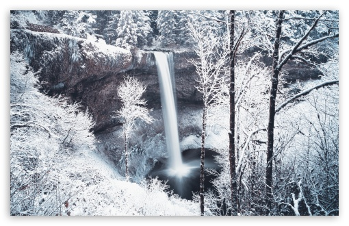 Forest Waterfall Winter HD wallpaper for Wide 16:10 5:3 Widescreen WHXGA WQXGA WUXGA WXGA WGA ; HD 16:9 High Definition WQHD QWXGA 1080p 900p 720p QHD nHD ; Standard 4:3 5:4 3:2 Fullscreen UXGA XGA SVGA QSXGA SXGA DVGA HVGA HQVGA devices ( Apple PowerBook G4 iPhone 4 3G 3GS iPod Touch ) ; Tablet 1:1 ; iPad 1/2/Mini ; Mobile 4:3 5:3 3:2 16:9 5:4 - UXGA XGA SVGA WGA DVGA HVGA HQVGA devices ( Apple PowerBook G4 iPhone 4 3G 3GS iPod Touch ) WQHD QWXGA 1080p 900p 720p QHD nHD QSXGA SXGA ;