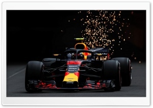 Formula 1 HD Wide Wallpaper for 4K UHD Widescreen desktop & smartphone