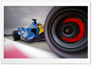 Formula 1   Team Spirit HD Wide Wallpaper for Widescreen