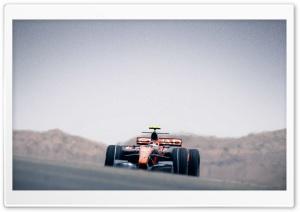 Formula 1 Car Ultra HD Wallpaper for 4K UHD Widescreen desktop, tablet & smartphone