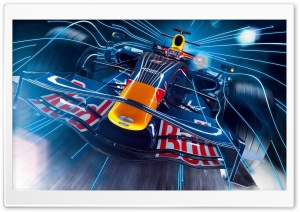 Formula 1 Car HD Wide Wallpaper for Widescreen