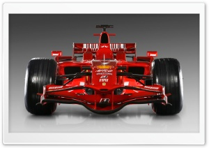Formula 1 Ferrari 10 HD Wide Wallpaper for Widescreen