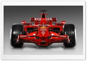 Formula 1 Ferrari 10 Ultra HD Wallpaper for 4K UHD Widescreen desktop, tablet & smartphone