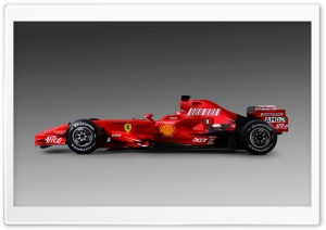Formula 1 Ferrari 75 HD Wide Wallpaper for Widescreen