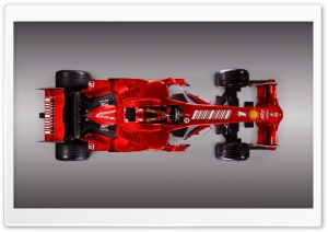 Formula 1 Ferrari 76 HD Wide Wallpaper for Widescreen
