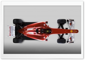 Formula 1 Ferrari F150 HD Wide Wallpaper for 4K UHD Widescreen desktop & smartphone
